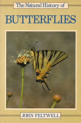 The natural history of butterflies. John Feltwell