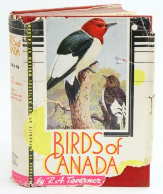 Birds of Canada. P. A. Taverner