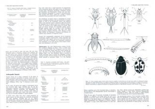 Fauna of Australia, Volume 1A: General articles.