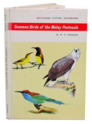 Common birds of the Malay Peninsula