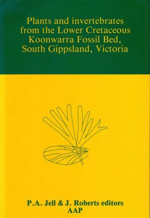 Plants and invertebrates from the Lower Cretaceous Koonwarra Fossil Bed, South Gippsland,...