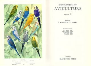 Encyclopaedia of aviculture.