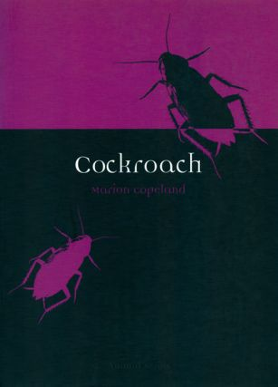 Cockroach. Marion Copeland