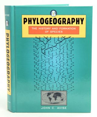 Phylogeography: the history and formation of species. John Avise.