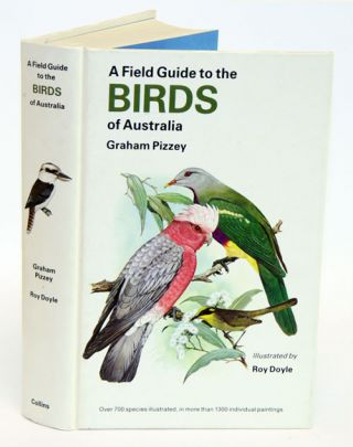 A field guide to the birds of Australia. Graham Pizzey