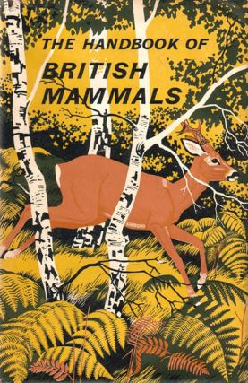 The handbook of British mammals