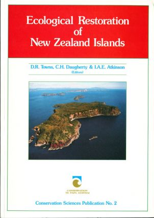 Ecological restoration of New Zealand Islands