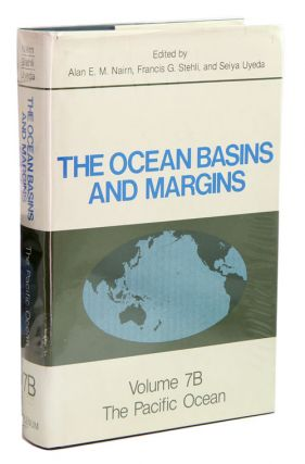 The ocean basins and margins, volume 7B: The Pacific Ocean (part two