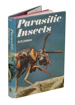 Parasitic insects. R. R. Askew