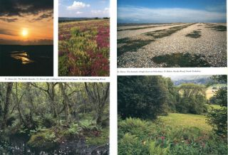 England's national nature reserves.