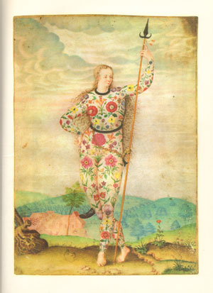 The work of Jacques le Moyne de Morgues: a Huguenot artist in France, Florida and England.