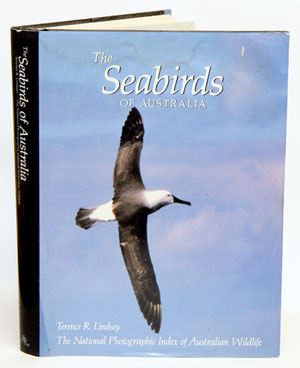 The seabirds of Australia. Terence R. Lindsey