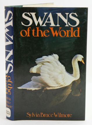 Swans of the world. Sylvia Bruce Wilmore