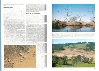 Ocean shores to desert dunes: the native vegetation of New South Wales and the ACT.