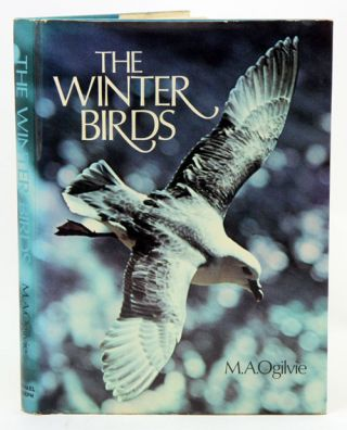 The winter birds. M. A. Ogilvie.