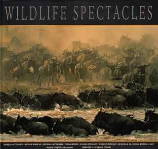 Wildlife spectacles. Russell A. Mittermeier