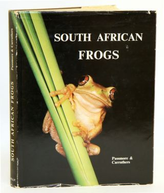 South African frogs: a complete guide