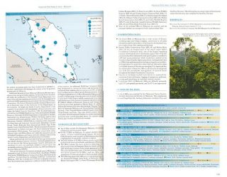 Important bird areas in Asia: key sites for conservation.
