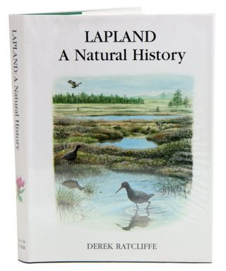Lapland: a natural history