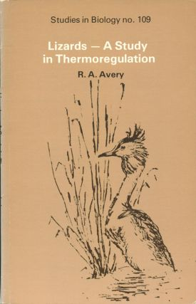 Lizards: study in thermoregulation. R. A. Avery.