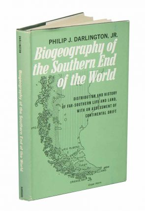 Biogeography of the southern end of the world: distribution and history of far-southern life and...