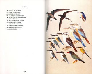 Field guide to the birds of Western Australia.