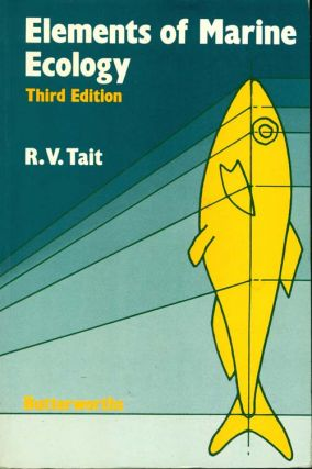 Elements of marine ecology: an introductory course. R. V. Tait