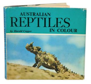 Australian reptiles in colour