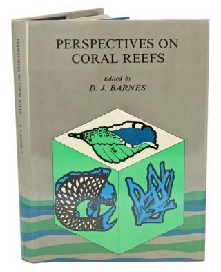 Perspectives on coral reefs. D. J. Barnes.