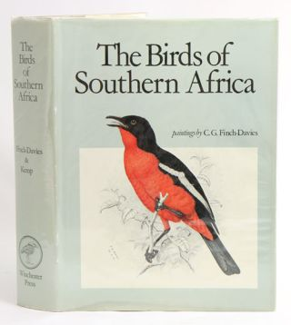 The birds of southern Africa. Alan Kemp