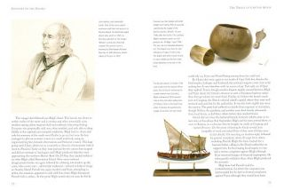 Pioneers of the Pacific: voyages of exploration 1787-1810.