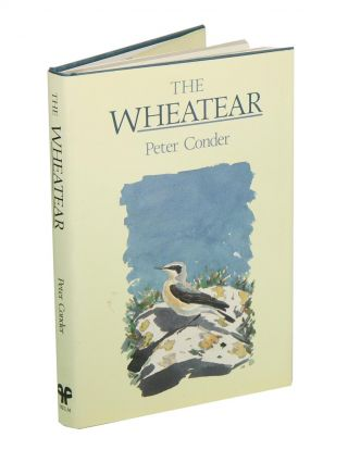 The Wheatear. Peter Conder
