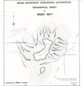 Journal of the Horn Scientific Exploring Expedition, 1894, together with maps and plans; and report of the physical geography of central Australia.