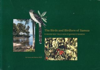 The birds and birdlore of Samoa