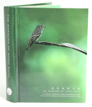 The avifauna of Hong Kong. G. J. Carey