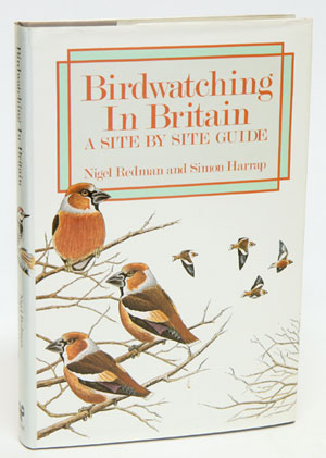 Birdwatching in Britain: a site by site guide