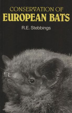 The conservation of European bats. R. E. Stebbings