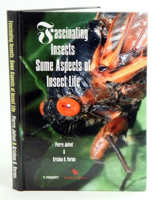 Fascinating insects: some aspects of insect life. P. Jolivet, K K. Verma