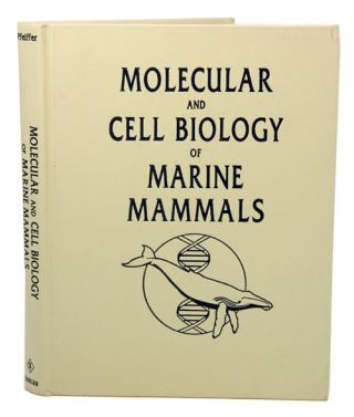 Molecular and cell biology of marine mammals. Carl J. Pfeiffer