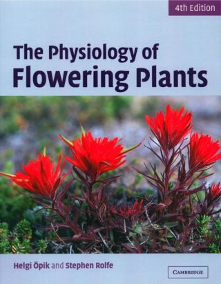 The physiology of flowering plants. Helgi Opik
