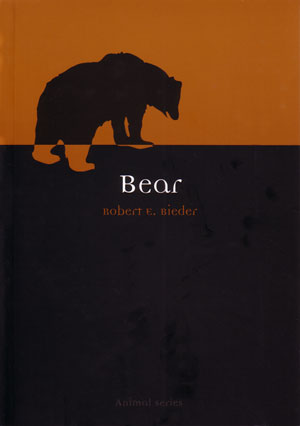 Bear. Robert E. Bieder