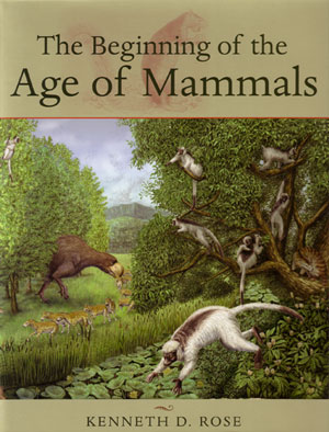 The beginning of the age of mammals. Kenneth D. Rose