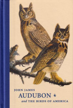 John James Audubon and the Birds of America: a visionary achievement in ornithology illustration....