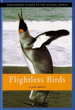 Flightless birds. Clive Roots