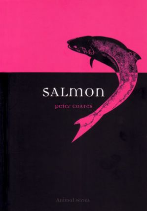 Salmon. Peter Coates.