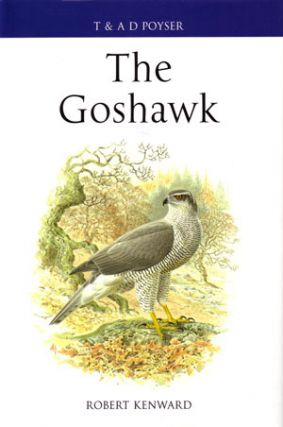 The Goshawk. Robert Keward