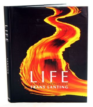 Life: a journey through time. Frans Lanting