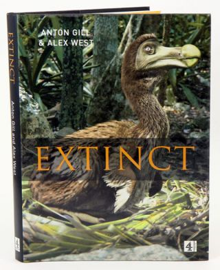 Extinct. Anton Gill, Alex West