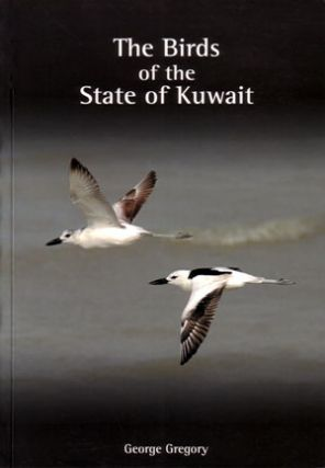 The birds of the state of Kuwait.