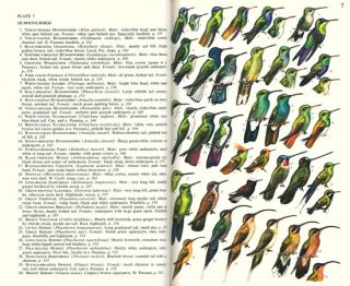 A guide to the birds of Panama.